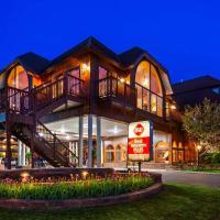 Best Western Plus Dockside Waterfront Inn, hotel in Mackinaw City