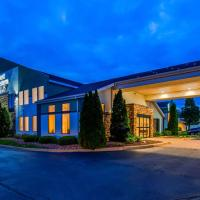 Best Western Plus Liverpool - Syracuse Inn & Suites, hotel in Liverpool