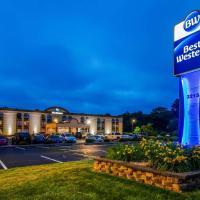 Best Western Hazlet Inn, hotel in Hazlet