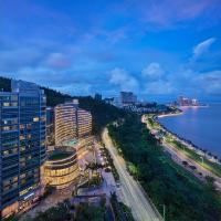 Grand Bay Hotel Zhuhai, hotel en Zhuhai