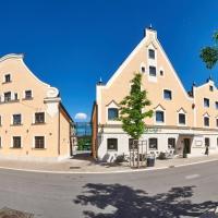 Gasthof Gigl, Hotel in Neustadt an der Donau