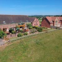 The Dinney Holiday Cottages