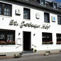 St. Jobser Hof, Hotel in Würselen