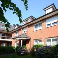 Landhaus Braband, Hotel in Cuxhaven