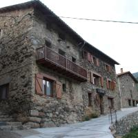 Apartaments Can Bundanci, hotel in Setcases
