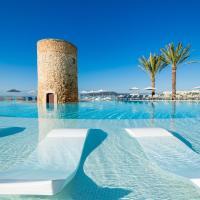 Hotel Torre del Mar - Ibiza, hotel in Playa d'en Bossa