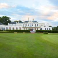 Hawkstone Park, hotel in Wem