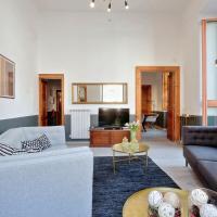 5-Bedroom Holiday Apartments in Campo de Fiori