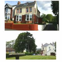 Ty Castell Guest House, hotel in Caerphilly