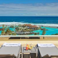 H10 Tenerife Playa: Puerto de la Cruz'da bir otel