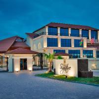 Anaklia Resort by Pratap's Signature, hotel in Anaklia
