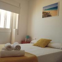 Hospederia Restaurante Tarin, hotel en Los Caños de Meca
