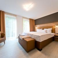 C-YOU Hotel Chemnitz, ξενοδοχείο στο Κέμνιτς