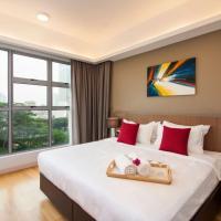 Suasana Suites Kuala Lumpur