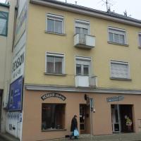 Penzion Vis a Vis, hotel in Třebíč