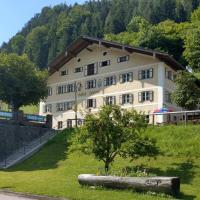 Gasthof Oberwirt, hotel in Ramsau