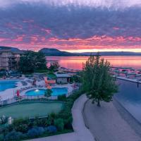 The Cove Lakeside Resort, hotel in West Kelowna