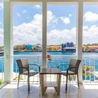 Blue Marlin | Famous Handelskade Apartment