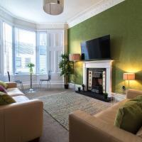 West Highland Apartments - The Nevis, hotel in Glasgow