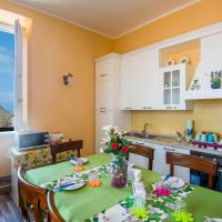 Alla Chiazzetta Calabria, hotell i Amantea
