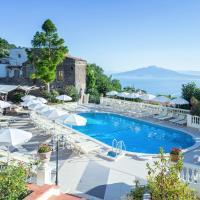 Hotel Jaccarino, hotell i Sant'Agata sui Due Golfi