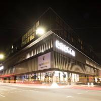 Carathotel Düsseldorf City, hotel in Düsseldorf