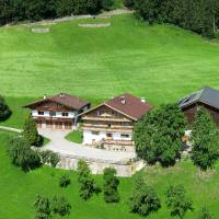 Bahlerhof - Luxner Annelies
