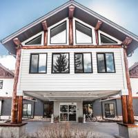Basecamp Lodge Canmore
