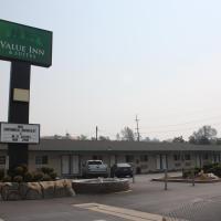 Value Inn & Suites, hotel in Redding