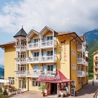 Hotel Europa, hotel in Molveno