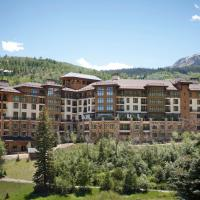 Viceroy Snowmass, hotel in Snowmass Village