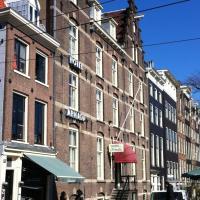 Ozo Hotels Armada Amsterdam