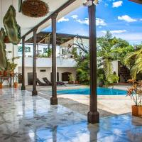 Capilla del Sol hotel boutique low cost