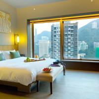 Wanchai 88, ξενοδοχείο στο Χονγκ Κονγκ