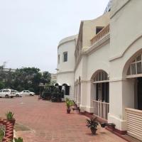 Chanakya BNR Hotel, hotel in Puri