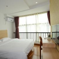 Huifeng Hotel (Pudong Airport) โรงแรมในเซี่ยงไฮ้