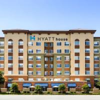 Hyatt House Santa Clara, hotel in Santa Clara