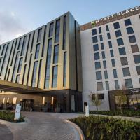 Hyatt Place Melbourne, Essendon Fields, hotel near Essendon Fields Airport - MEB, Melbourne