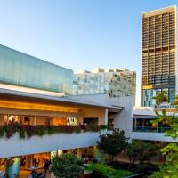 Hyatt Regency Andares Guadalajara, hotel in Guadalajara