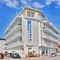 Hotel Austria, hotel em Caorle
