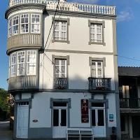 Casa Simon, hotel in Treacastela