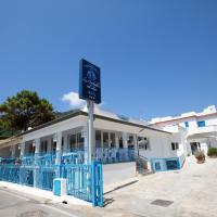 La Conchiglia sul Mare, hotel in San Felice Circeo
