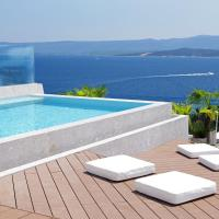Lifestyle Hotel Vitar - Adults Only, hotel in Bol