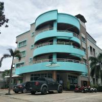 Lomsabai Apartments