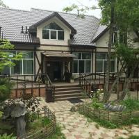 Гостевой Дом Кантри