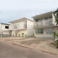 Khid Napping, hôtel à Nakhon Phanom près de: Aéroport de Nakhon Phanom - KOP