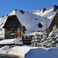 Hotel Chalet Bassibe by Silken, hotel in Baqueira-Beret