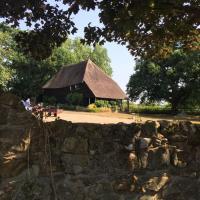 Paul's Farmhouse