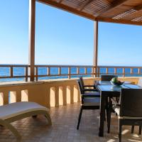 Captain's House Hotel Suites & Apartments, hotel in Panormos Rethymno