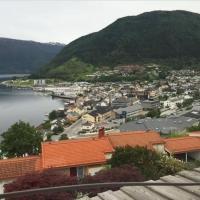 Navarsetevegen 52, hotell i Sogndal